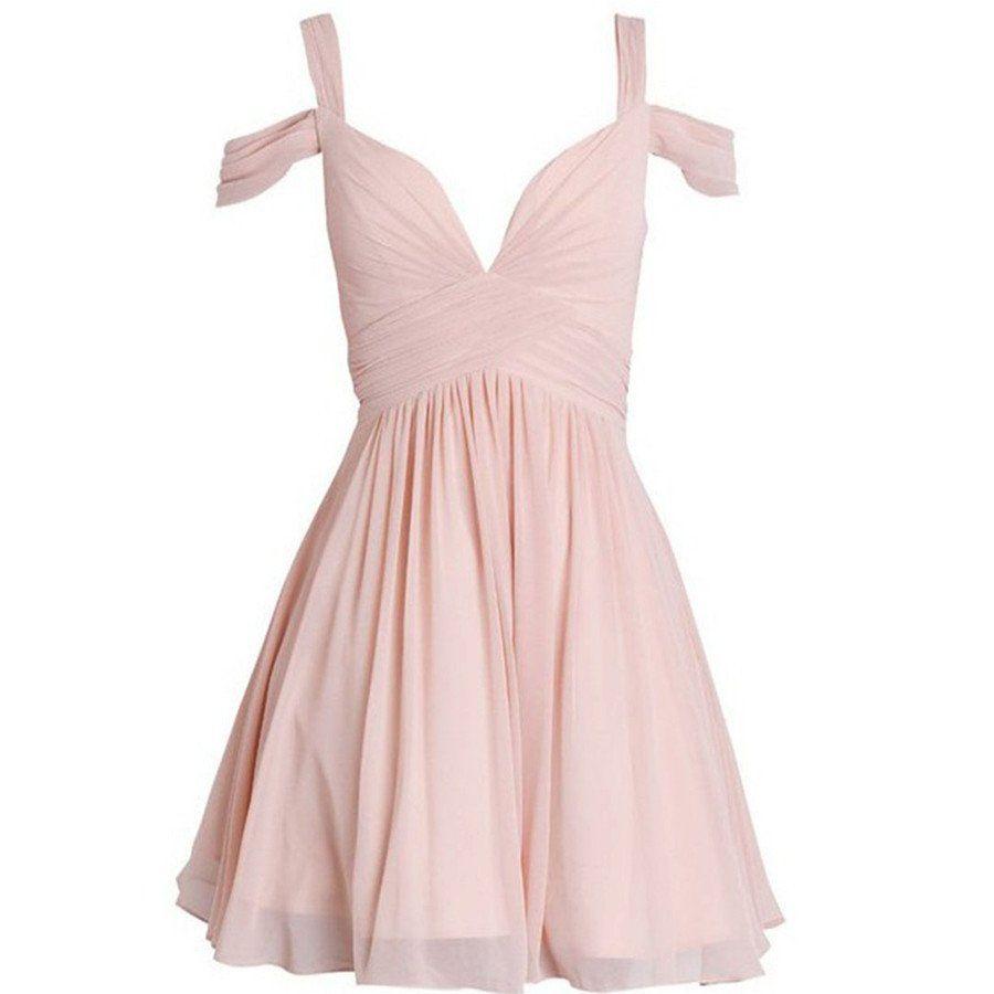 Prom Dresses, Homecoming Dresses, Chiffon Dresses, Simple Prom ...
