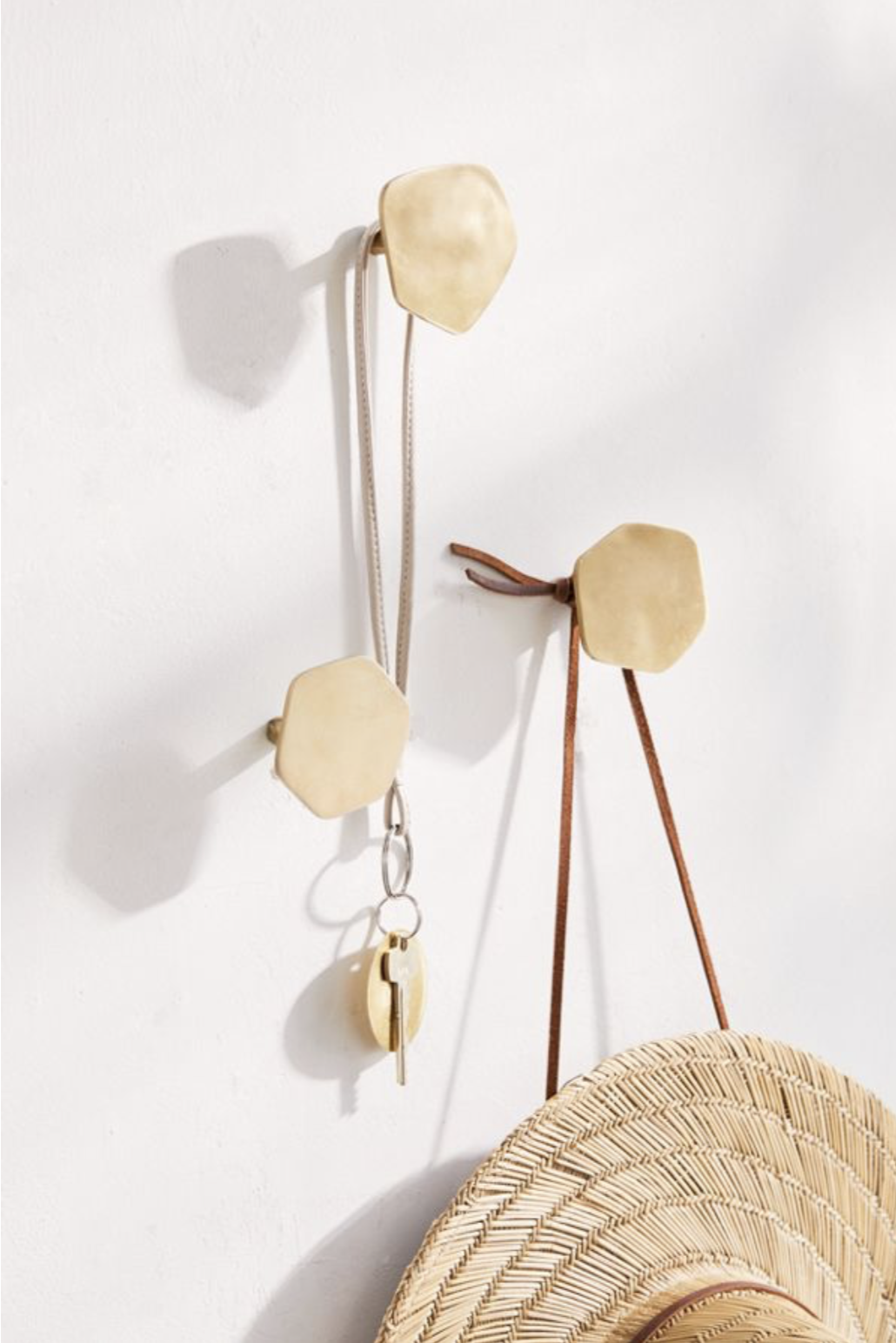 Let S Hook Up 22 Cool Wall Hooks To Keep You Organized With