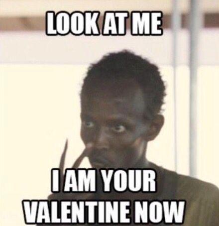 I Love Valentines Day Memes Humor Pinterest Valentines Day