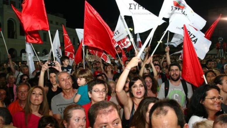 Νεολαία ΣΥΡΙΖΑ κατά κυβέρνησης ΣΥΡΙΖΑ για το ασφαλιστικό