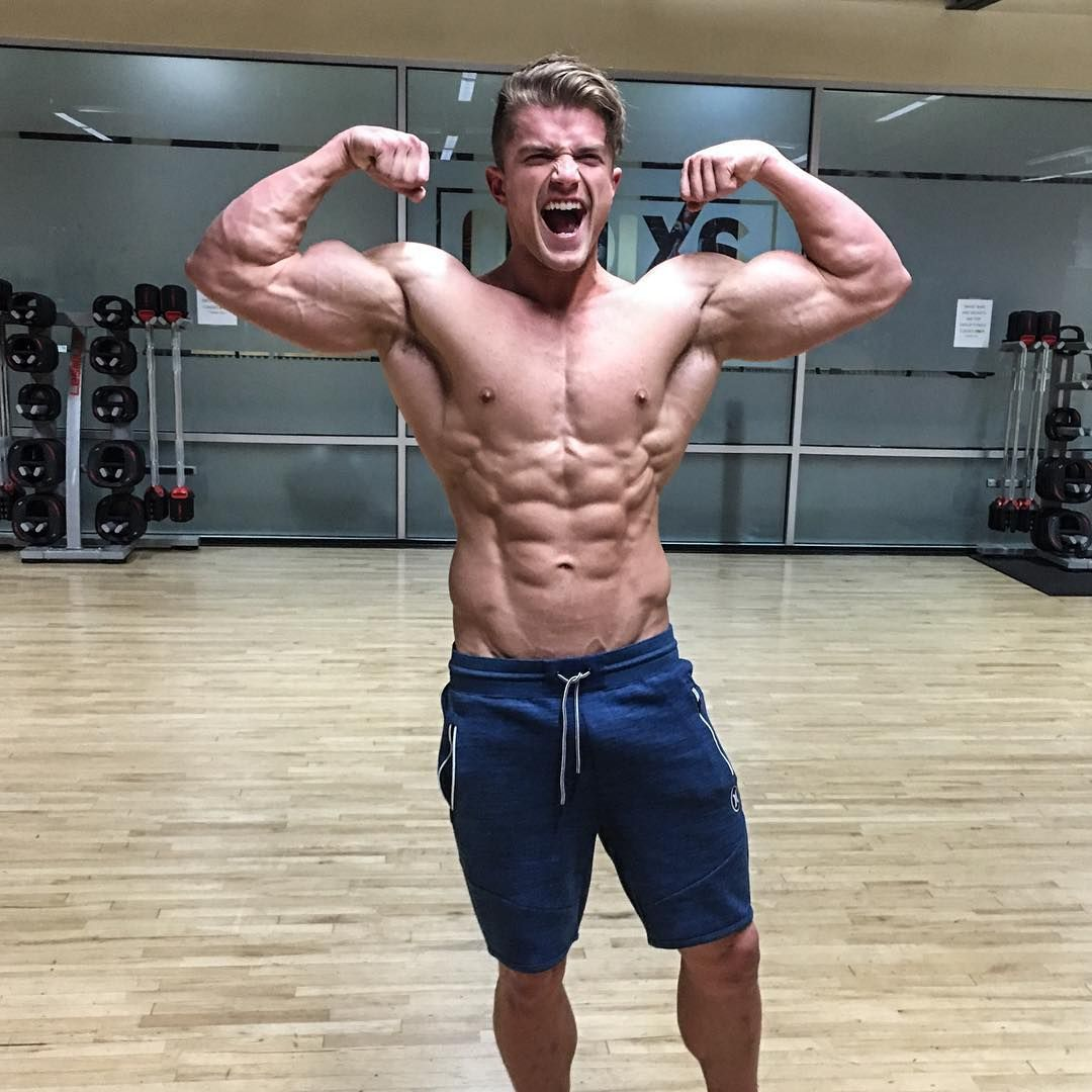 16 Weeks To Ripped Abs | Workouts | Pro fitness, Abs, Workout