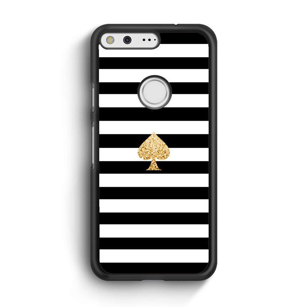 in stock 839d8 f8839 Kate Spade Stripe Google Pixel XL Case | Products | Google pixel xl ...
