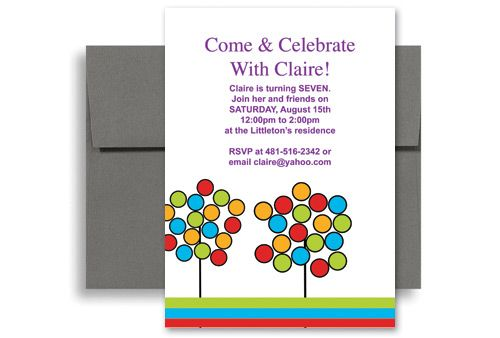 Make your own birthday invitation my birthday pinterest how to create birthday invitations filmwisefo