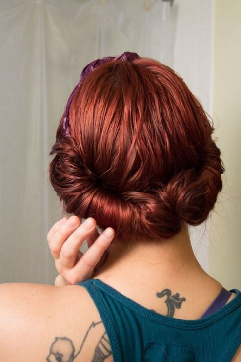 7 Summer Hairstyle Hacks To Make Your Beauty Routine Easier Less Expensive And Not As Frizz ...
