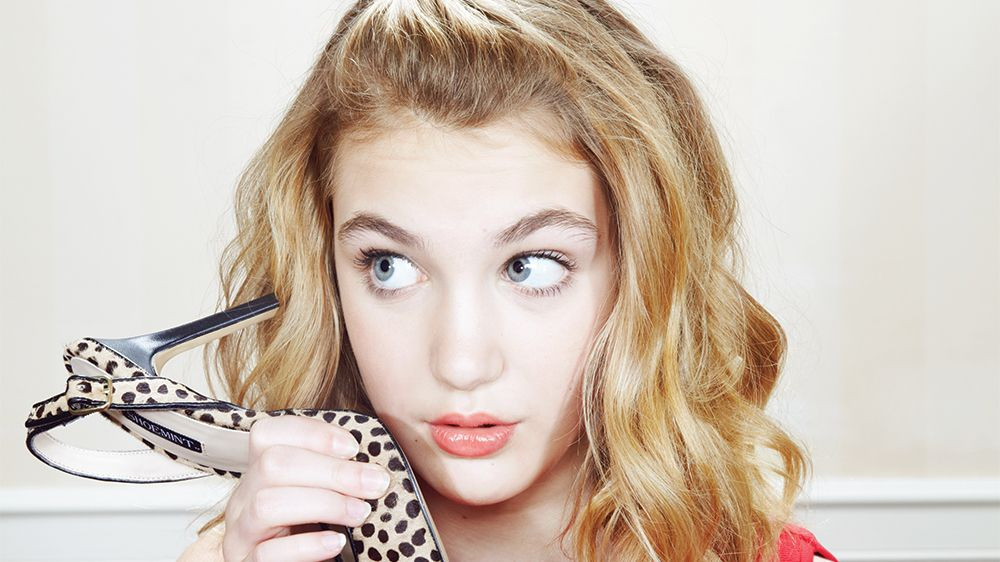 sophie nelisse 5 by - photo #30