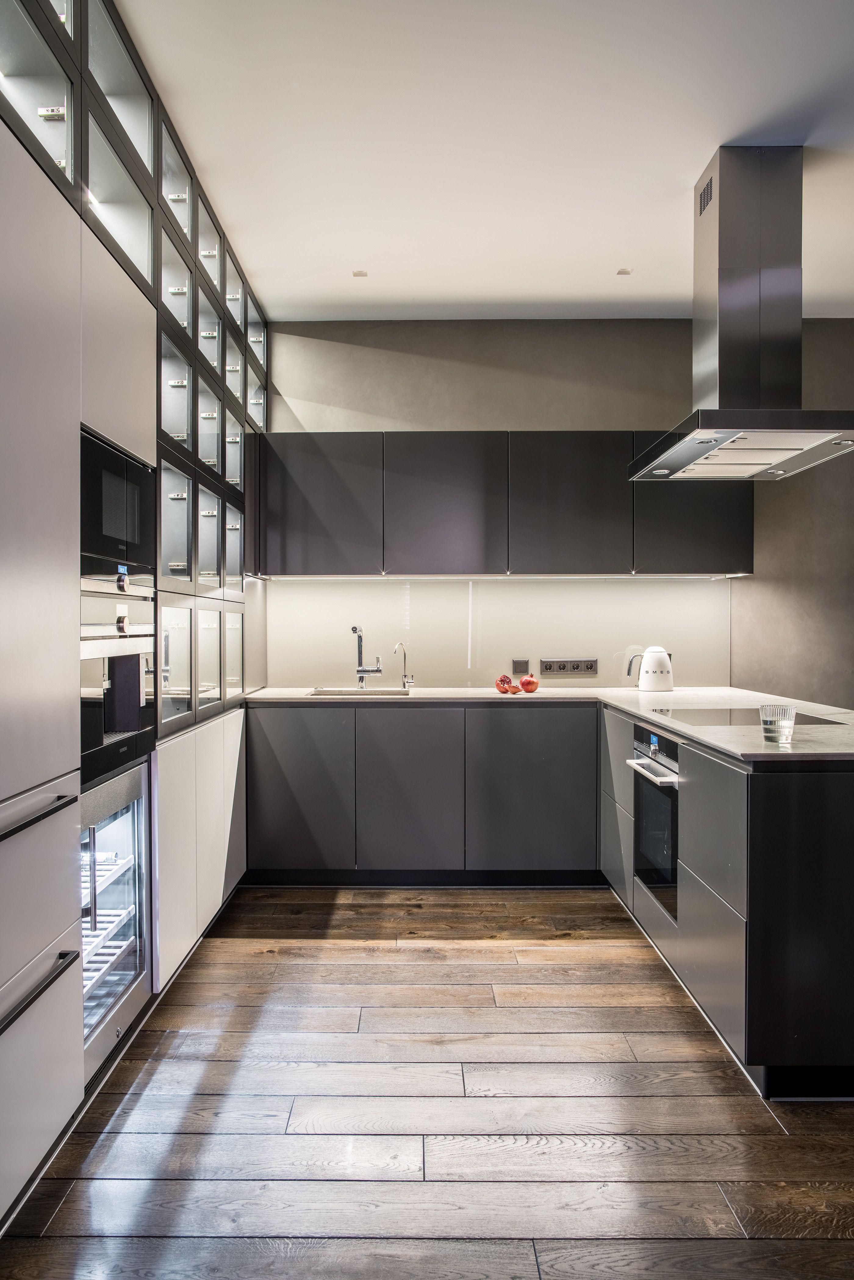 Big Apartment On Behance Kitchen Remodel Design Kitchen Design Pictures Apartment Kitchen