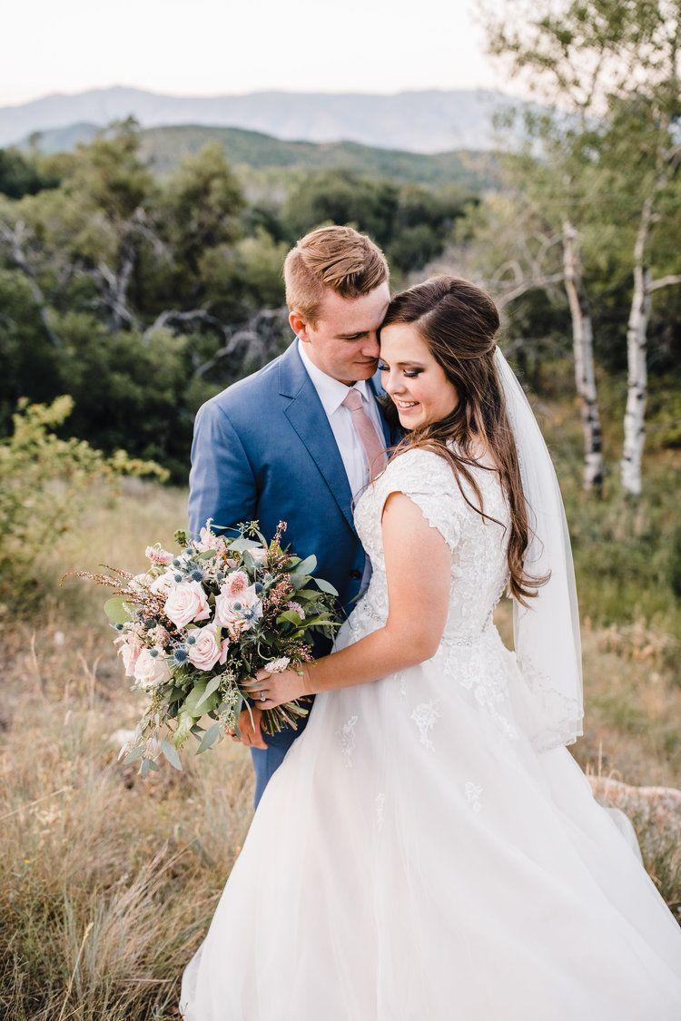 Katie devin formals bride u groom pinterest logan utah and