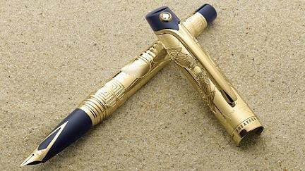 Sheaffer, penna di lusso
