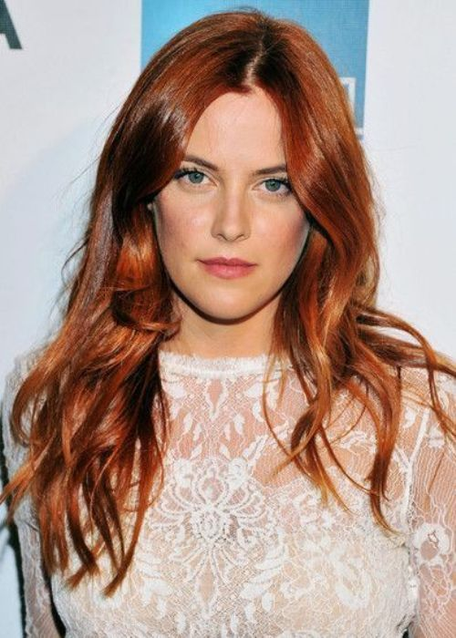 Color Ideas For Natural Redheads : 50 best red hair color ideas herinterest.com hair pinterest