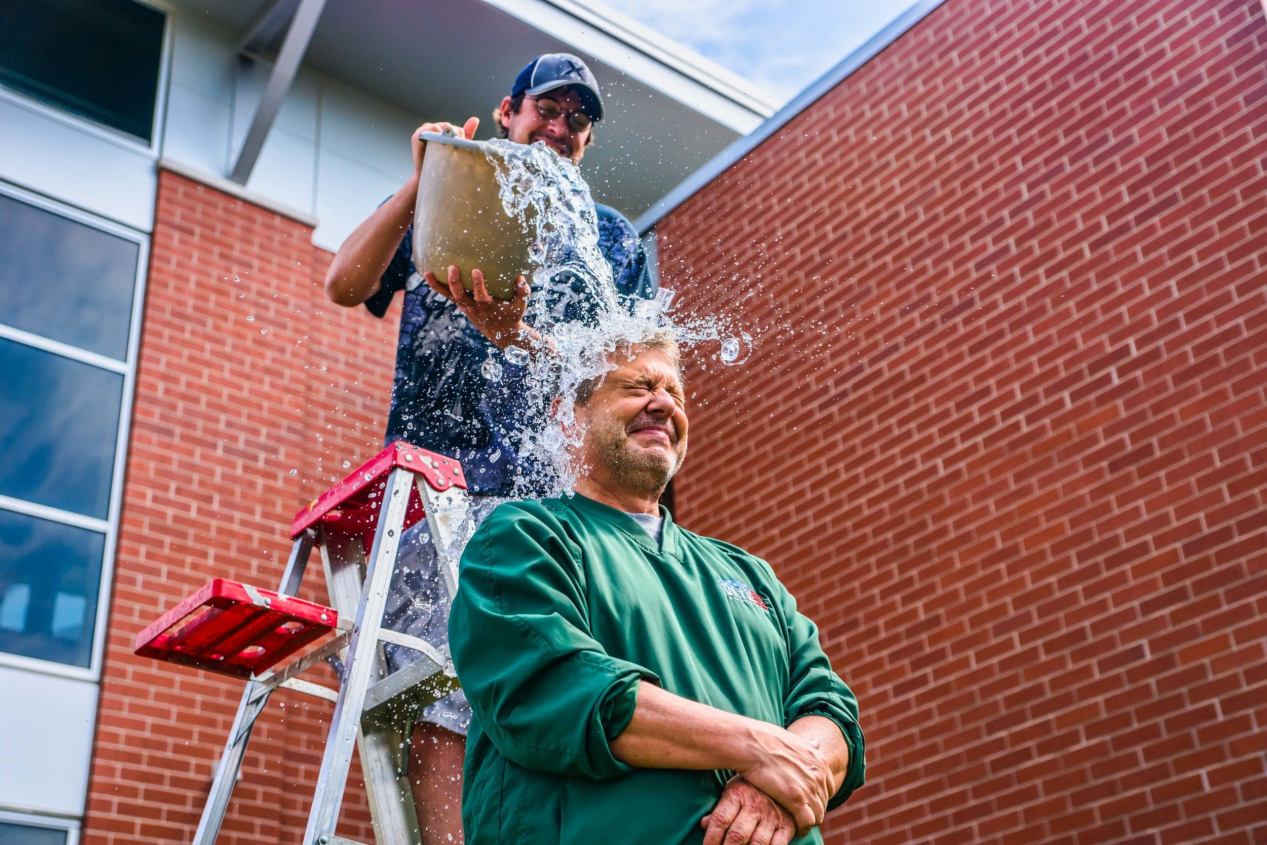 The ALS Ice Bucket Challenge is old news by now, but it's lodged in everyone's memories as one of the most ...