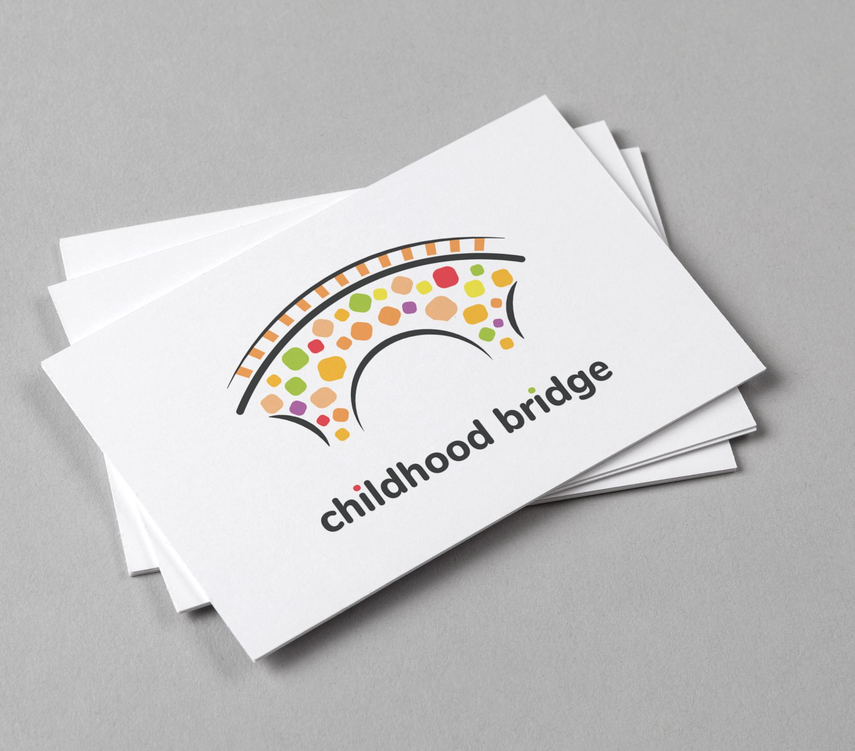 Childhood Bridge Logo