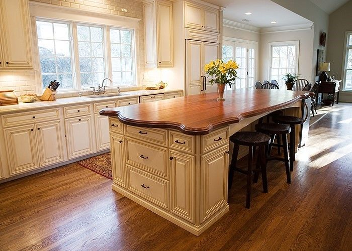 excellent kitchen countertops | Heritage Wood countetops are an excellent choice for your ...