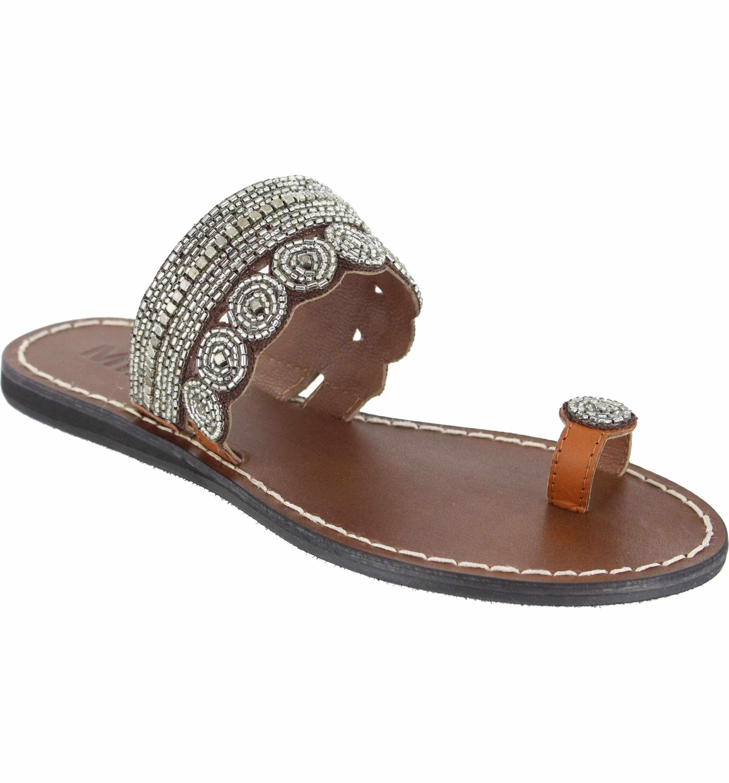 d0c2c322b67 Main Image - MIA Beaded Toe Loop Sandal (Women) | Shoes & Etc | Toe ...