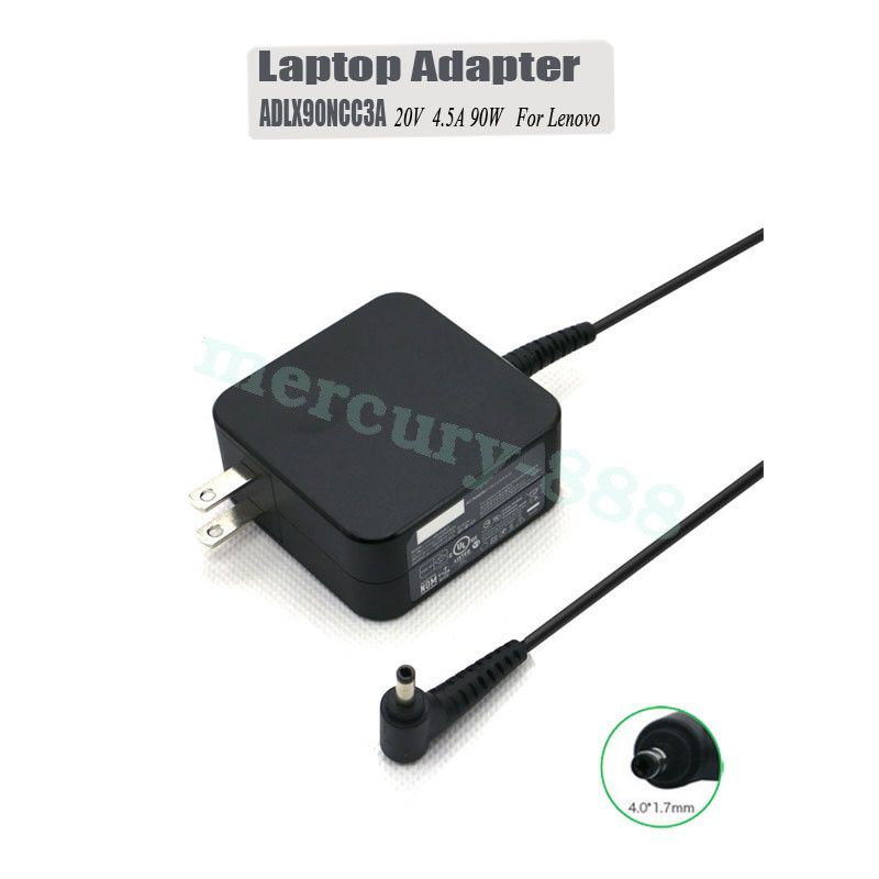 45w 20v 2 25a Ac Adapter Charger For Lenovo Ideapad 100 Adl45wcc