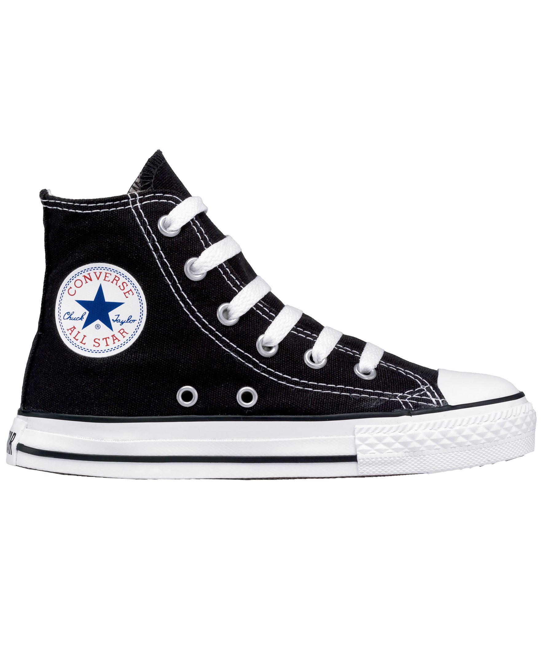 f3596f7086 Little Boys' & Girls' Chuck Taylor Hi Casual Sneakers from Finish ...