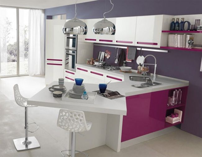 1000 images about A pink kitchen on PinterestKitchen scales
