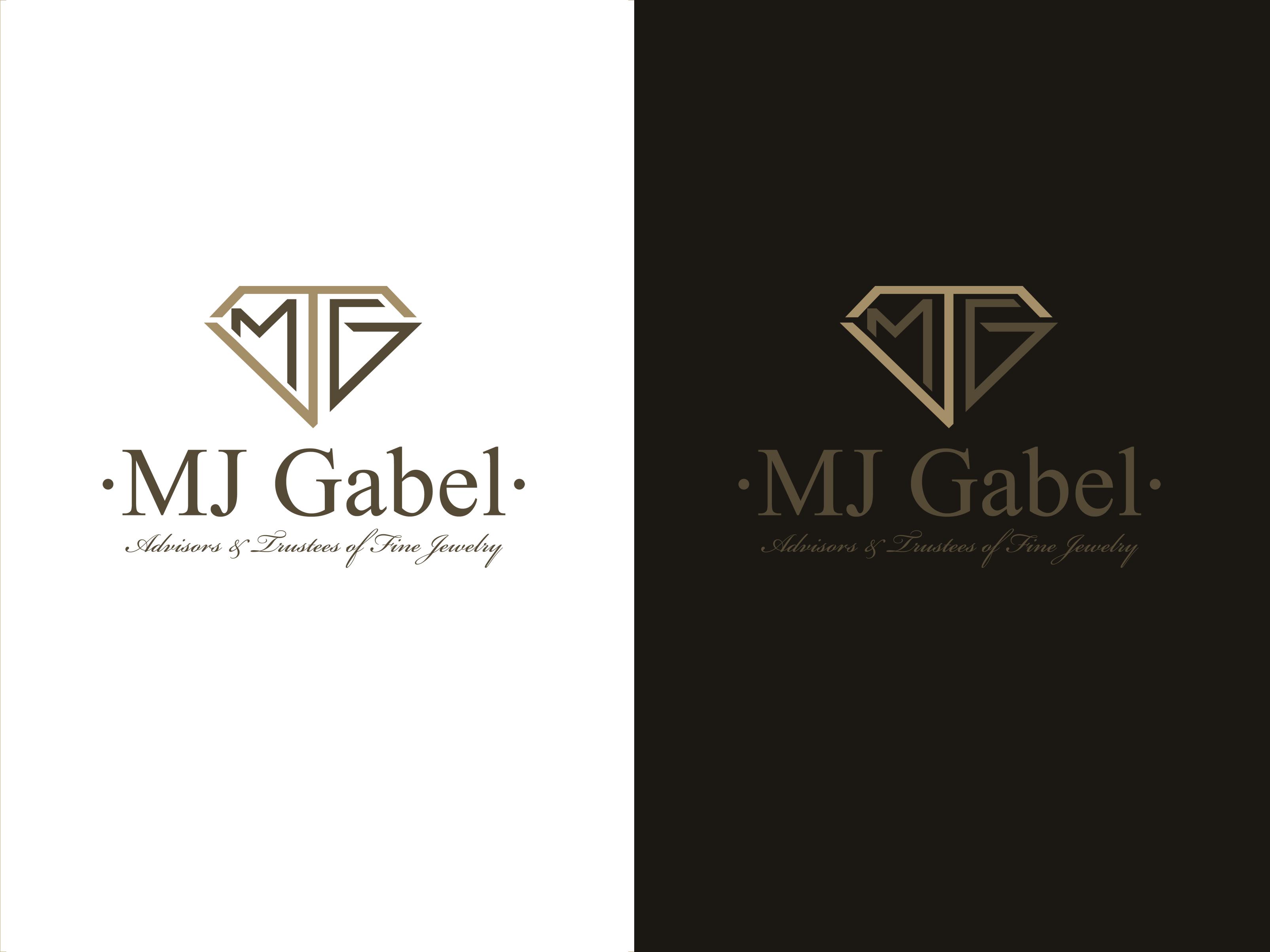 Logo Design 208 'MJ Gabel' design project