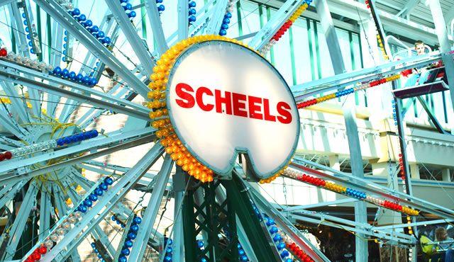Scheels Sporting Goods   Travel: Reno with Kids   Reno tahoe