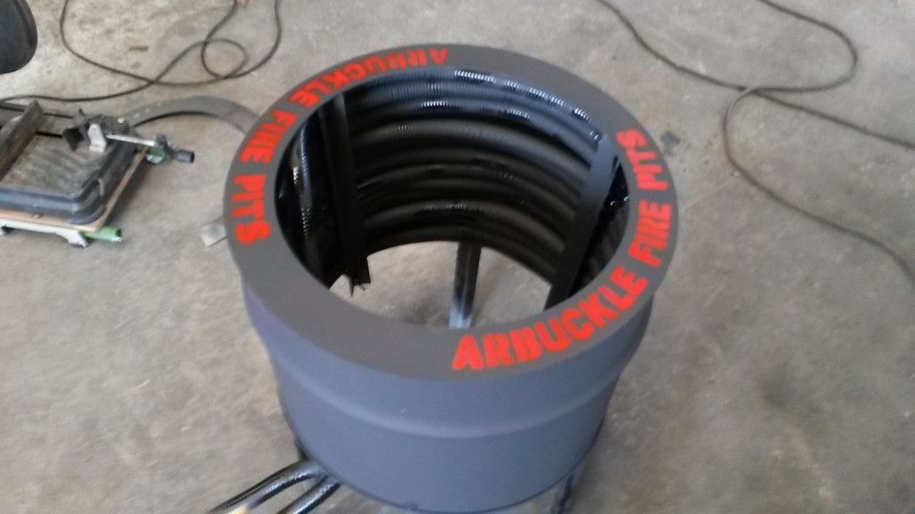 Fire Pit Pool Heater In 2019 Pool Heater Water Features