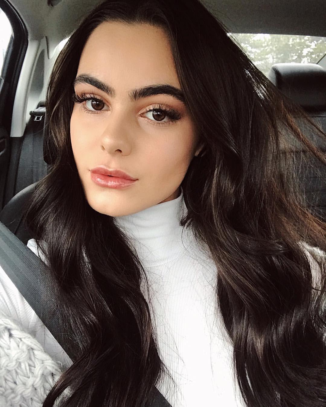 Dark Haired Dreams Photo Of Taraxkellie On Instagram