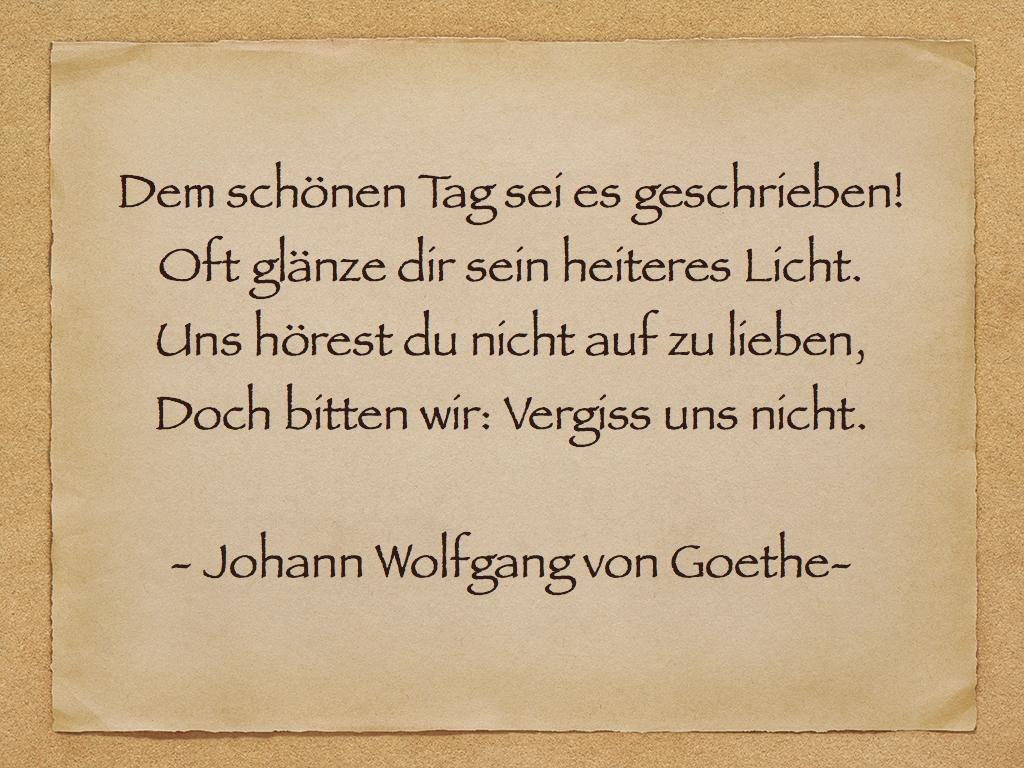 Geburtstag Sprüche Goethe #geburtstagsprüchegoethe   Wise