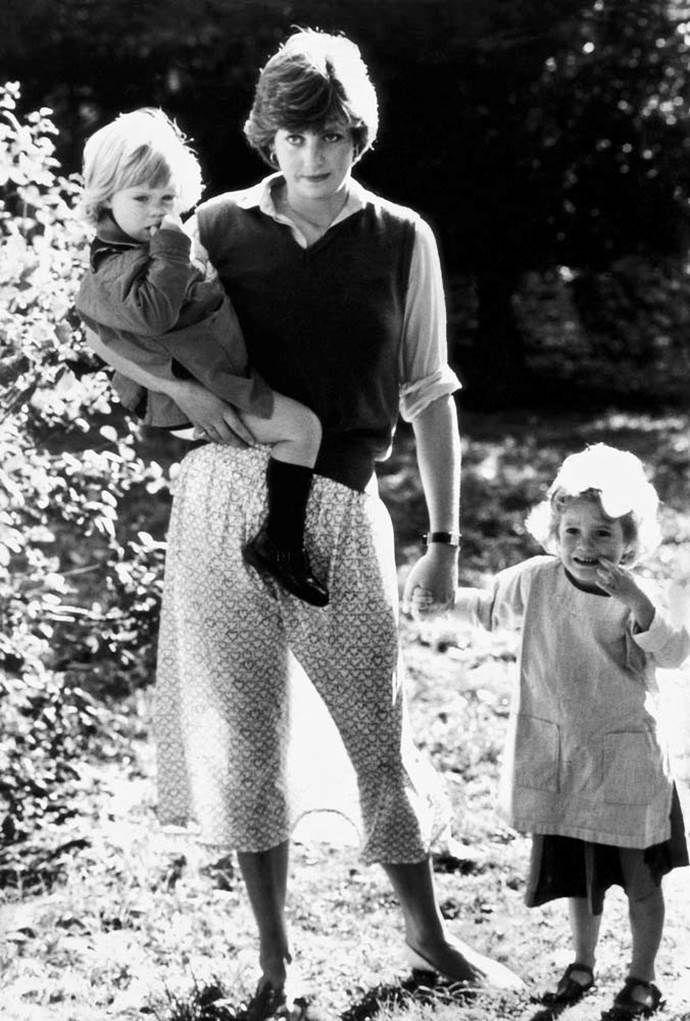 Princess Diana's 17 Most Controversial Outfits Princess