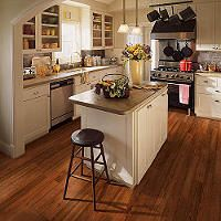Traditional Living® Russett Oak Premium Laminate Flooring   Samu0027s Club