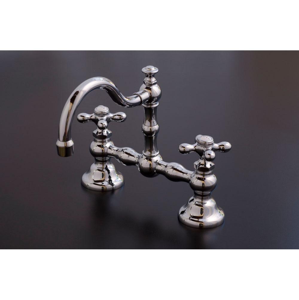 Page 5 - Bathroom Sink Faucets Bridge | Simon\'s Supply Co., Inc ...