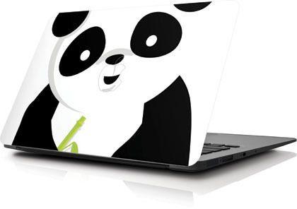 Giant Panda Apple MacBook Air 11 (20102013) Skin in