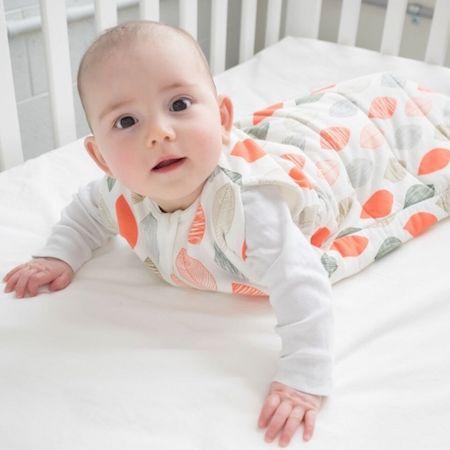 on sale 34ce2 c11cd Winter sleeping bags for baby - Ergo Cocoon sleep bag - warm ...