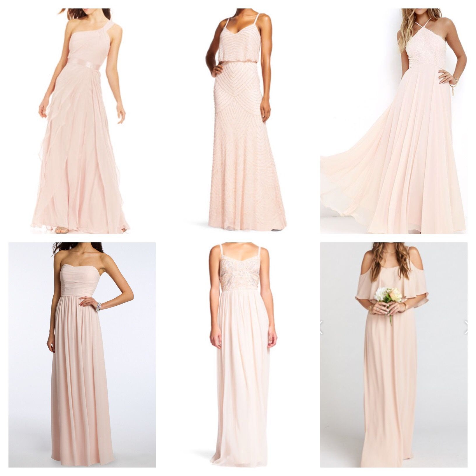 Blush bridesmaids dresses adrianna pappell lulus group usa blush bridesmaids dresses adrianna pappell lulus group usa show me your mumu ombrellifo Images