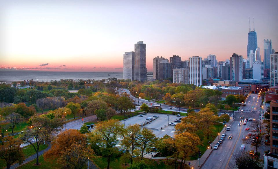 Groupon Stay At Hotel Lincoln In Lincoln Park Chicago Groupon