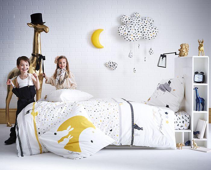 linge de lit enfant catimini Le lit   Envie d'Intérieur   Clermont | Linge de Lit | Pinterest  linge de lit enfant catimini