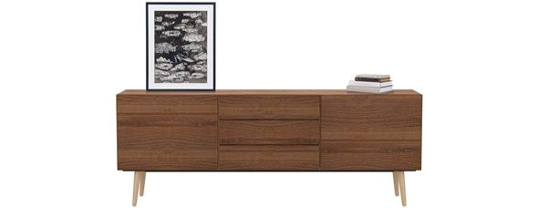 Modern Sideboards Quality From Boconcept Contemporary