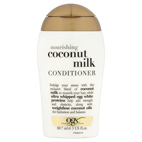 Ogx Coconut Milk Travel Conditioner 887ml PACK OF 6 >>> Find out more about the great product at the image link.