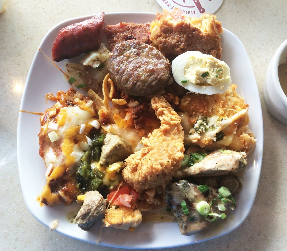 photo of jack allens kitchen 360 austin tx united states brunch buffet - Jack Allens Kitchen