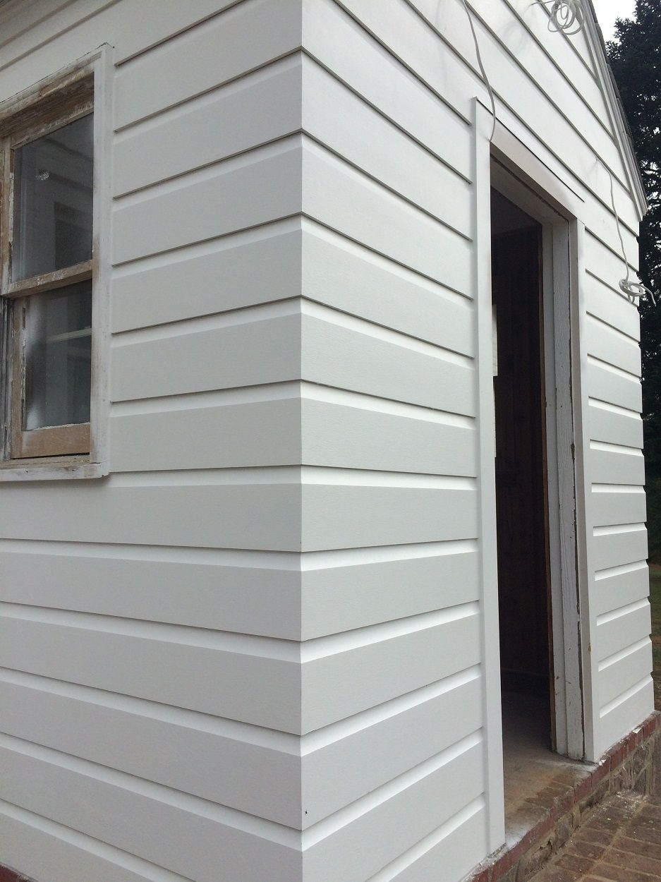 Boral Truexterior Siding Shiplap Siding House Siding House Exterior