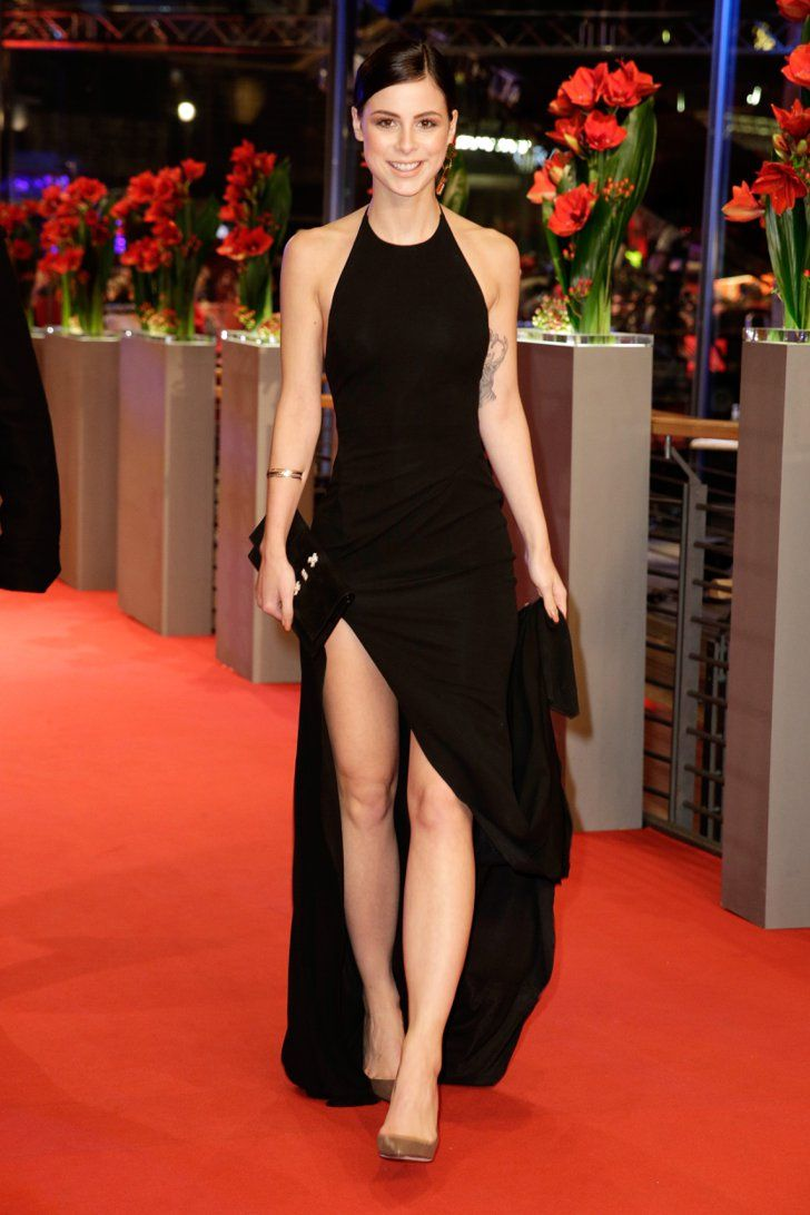 TheFappening Lena Meyer-landrut nude (22 photos), Sexy, Hot, Feet, in bikini 2015