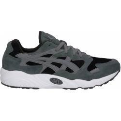 Asics SportStyle Gel-Diablo Unisex Sneaker grau Asics