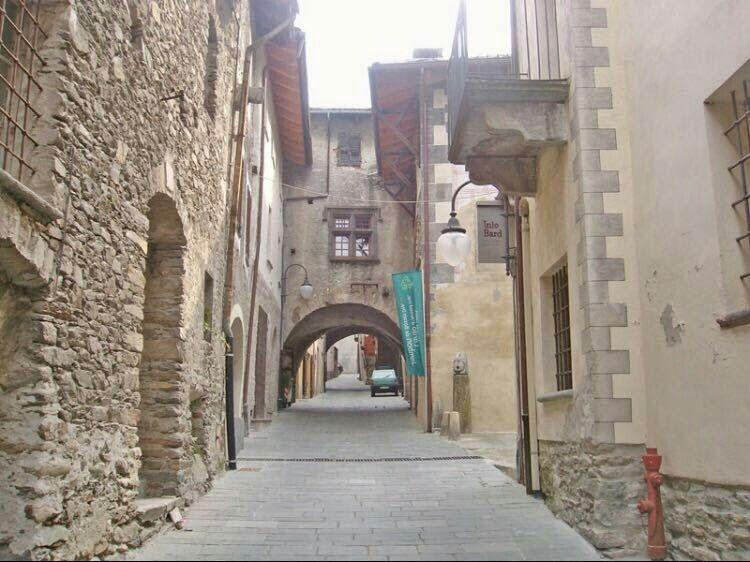 Bard ( Aosta )