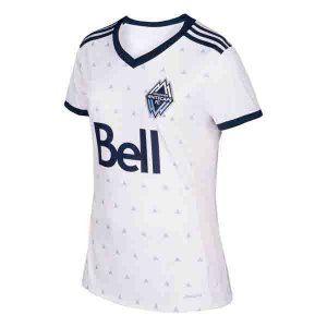 adidas MLS Womens Replica S//S Wordmark Jersey