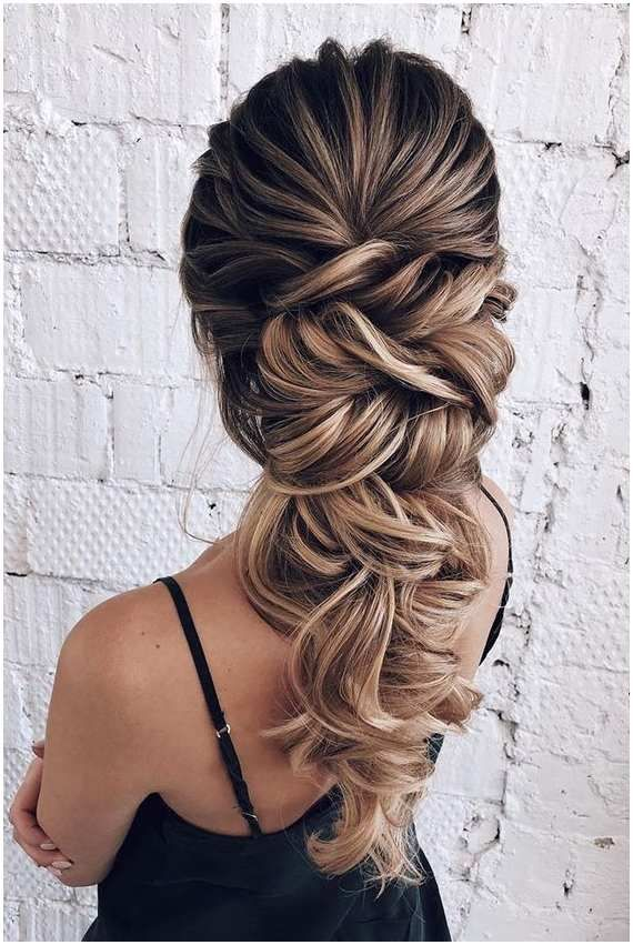 The Best Wedding Hairstyles That Are Fit For The Bride Wedding Best Hairstyles For Women Long Hair Styles Braids For Long Hair Hair Styles