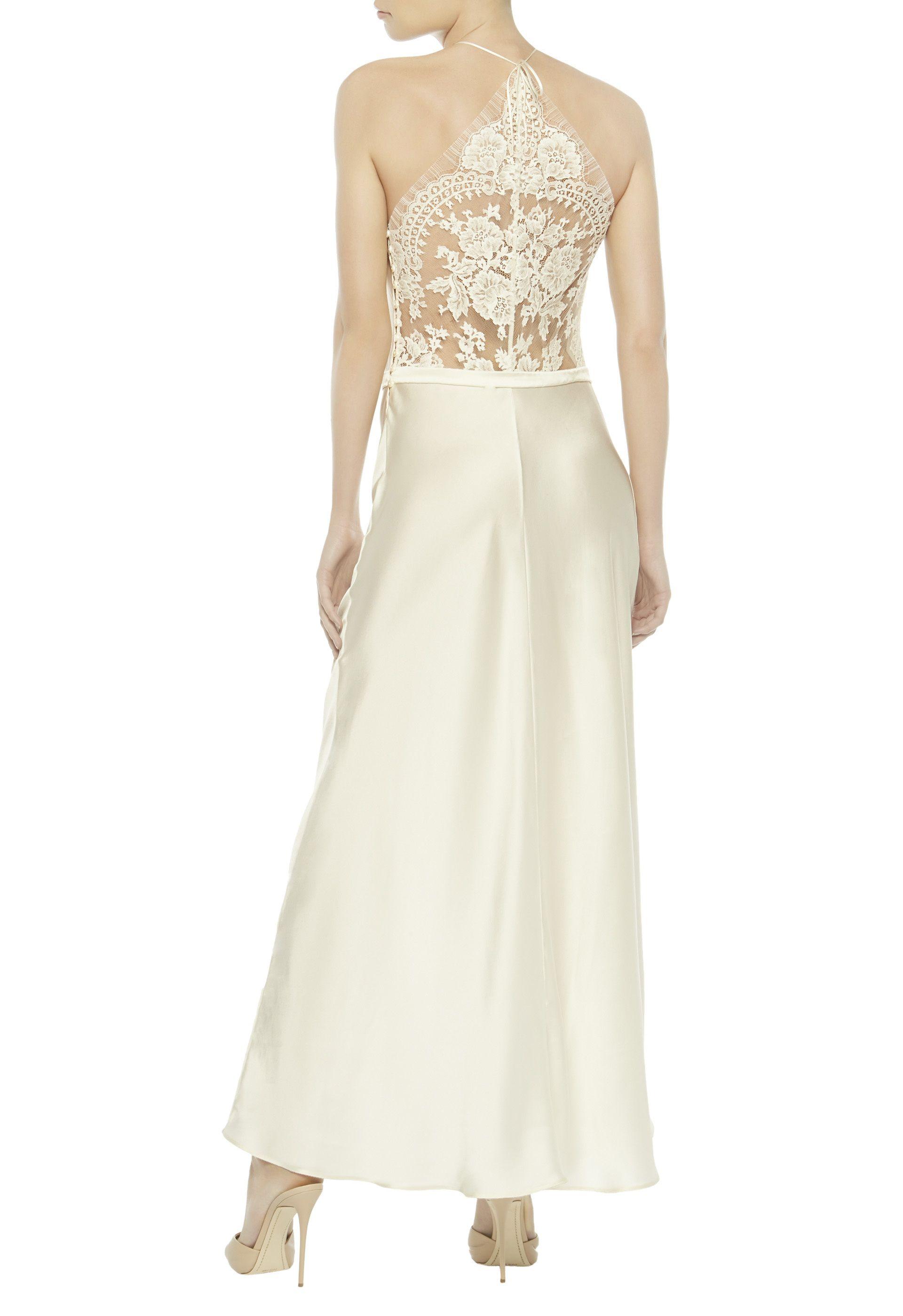 abd4c96886 Freesia Long Dress
