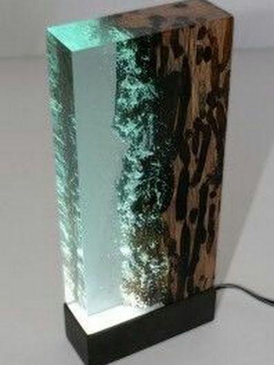 Pin de en pinterest resinas madera y resina epoxi for Resina epoxi madera