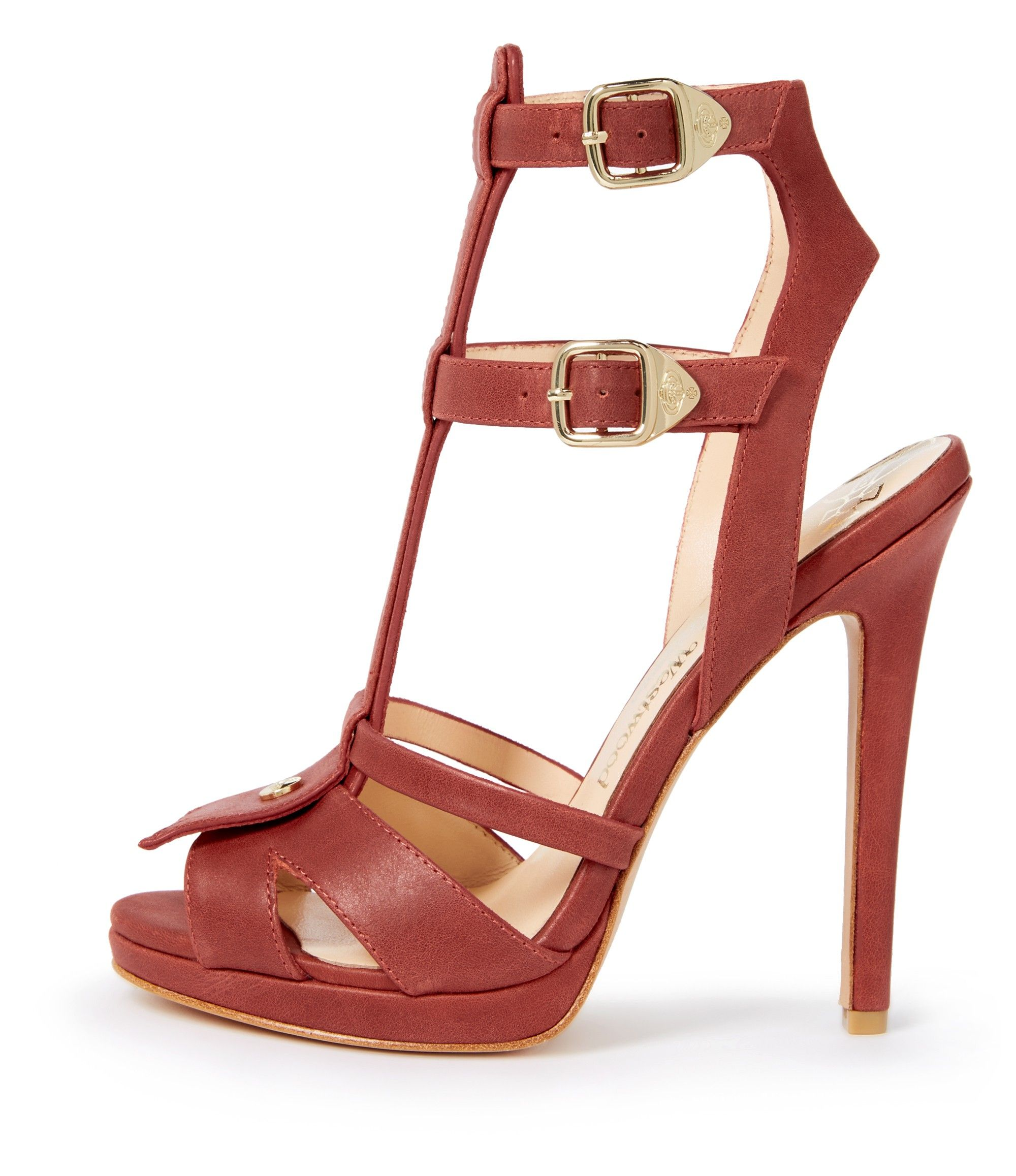 Cavil Heels