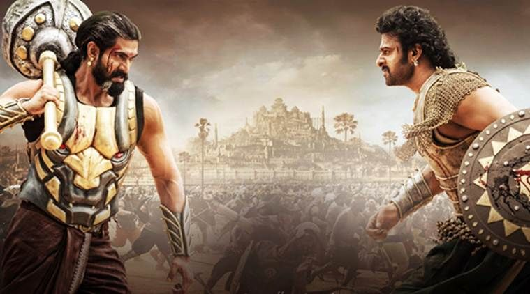 Putlocker Hd Watch Baahubali 2 Full Movie 2017 Online Free Bahubali 2 Movie Bahubali Movie Free Movies Online