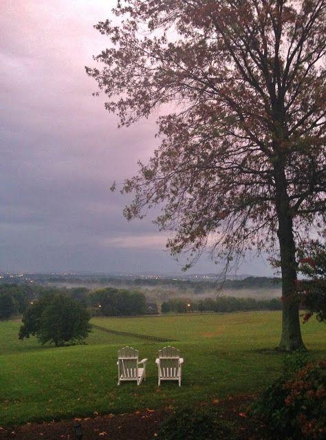 Rattlebridge Farm: How to Be a Happy Blogger: Grace Notes