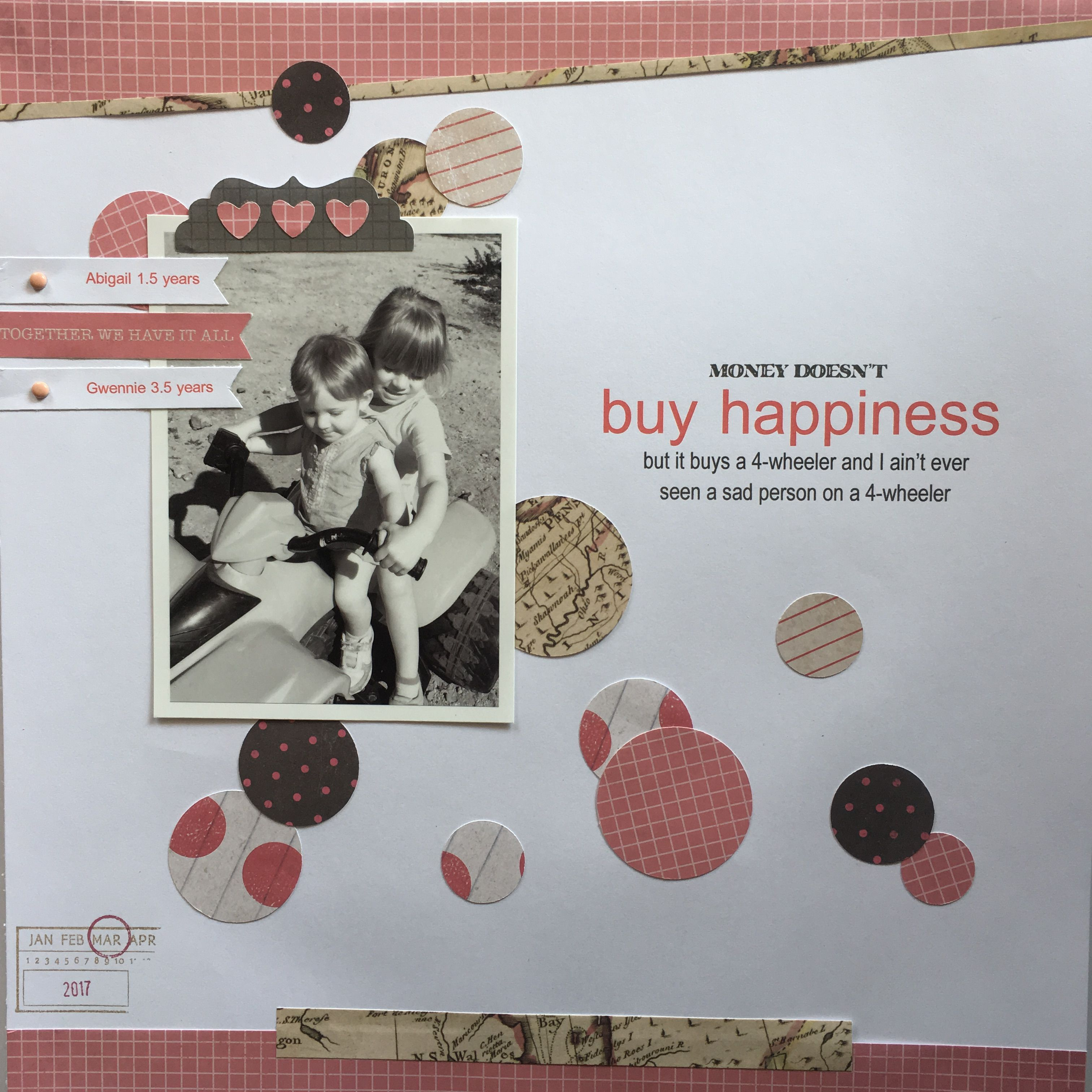 Money doesn't buy happiness essay