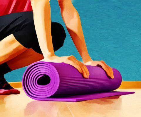pinnona king on health yoga  yoga tips yoga for