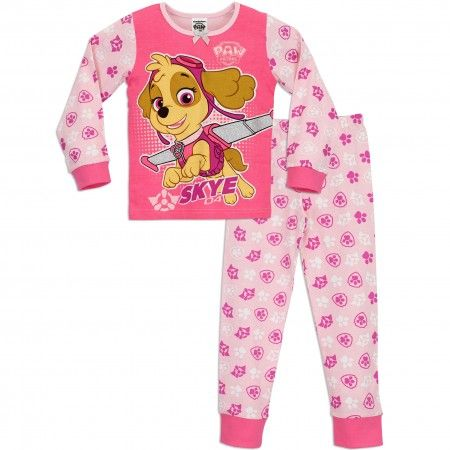 Paw Patrol Skye Marshall Minnie Mouse Sofia  Girls/' Infant Toddler Tops NWT